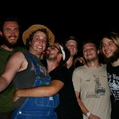 Andrew Jackson Jihad and Gnarly Whales