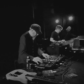 [01] Nurse With Wound - live (2013)