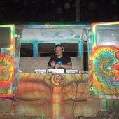 Opsy live@universo Paralello 10, Brasil