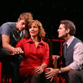 Alice Ripley, J. Robert Spencer, Aaron Tveit & Next to Normal Cast
