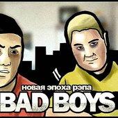 Bad Boys from Nikolskoye