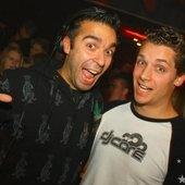 DJ Pascha & DJ Core - Nachtspielplatz