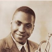 Leslie Thompson With Spike Hughes Orchestra