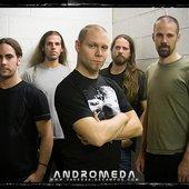 Andromeda (Swe) 2008