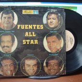 Fuentes All Stars