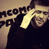 Пресс-конференция Минск 25/10/09