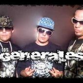 Los Generales