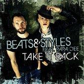 Beats & Styles feat Papa Dee