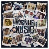 Avenue Music EP