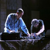 Graham Lambkin & Jason Lescalleet