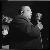 Jimmy Rushing And His Orchestra