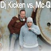 Dj Kicken vs Mc-q