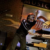 Live at the Hard Rock Cafe, Detroit