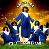 Motozappa