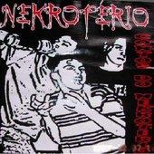 Nekrotério