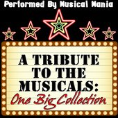 A Tribute To The Musicals: One Big Collection