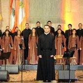 Choir Of The Faculty Of Music - Kaslik University