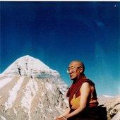 Bokar Rimpoche