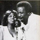 Jerry Butler & Brenda Lee Eager
