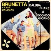 Brunetta & the Balubas