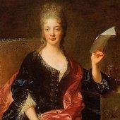 Elisabeth Jacque de La Guerre