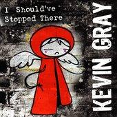 Kev Gray