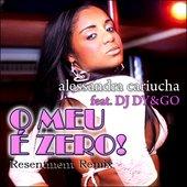 Alessandra Cariucha feat. DJ DY&GO