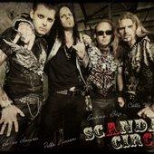 Scandal Circus