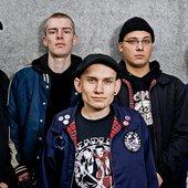 Alte Bandbesetzung 2008
