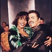 Whitney Houston & George Michael