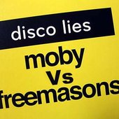Moby Vs. Freemasons