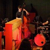 Al Scott Trio