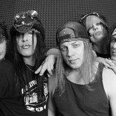 The Original Rock Band Shameless