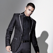 Jay Sean - Fashion