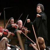 Semyon Bychkov: Berlin Philharmonic Orchestra