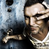 Alex Gaudino -New