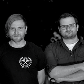 CL BAND PHOTO b:w.png