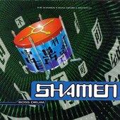 Boss Drum (Youth Transhamen Ritual mix)