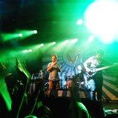 Circus, Helsinki, 27/08/2014