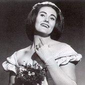 Sutherland as Amina