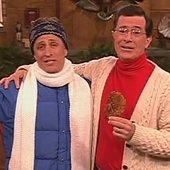 Stephen Colbert & Jon Stewart