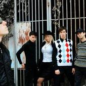 Band SS