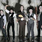 Spaghetti Western Orchestra