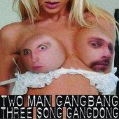 Two Man Gangbang