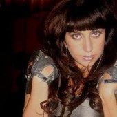 Stefani-Lady Gaga