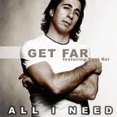Get Far Feat. Sagi Rei