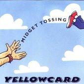 Midget Tossing