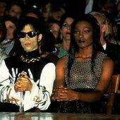 Nona Gaye & Prince