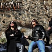 PREVAIL - Heavy Metal band from Croatia