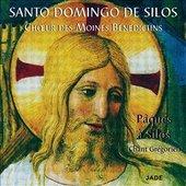 Moines de Santo Domingo de Silos